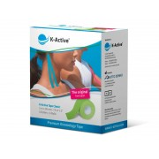K-Active Tape Classic Green (žalia)