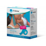 K-Active Tape Classic Blue (mėlyna)